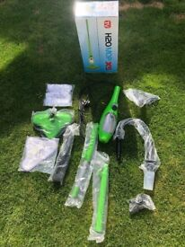 Steam cleaner for sale :- opened but never used!