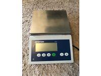 mettler toledo Weighing scales