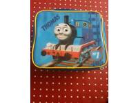 Childrens thomas the tank engine insulated lunch bag