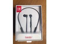 BeatsX Headphones black