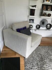 modern contemporary armchair