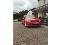 2006 Astra vxr immaculate