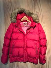 Juicy Couture woman's coat Size M