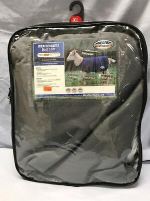 Weatherbeeta Goat Coat Grey Xl 100g