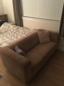 3 seater sofa great condition