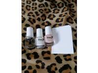 Mini French Manicure Set