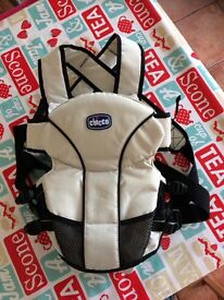 Chicco Baby Carrier VGC