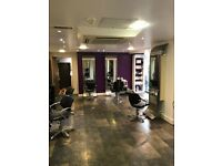 Rent a chair/ self employed hairdresser