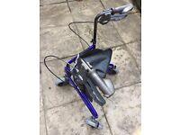 Tri Wheeled Mobility Walker