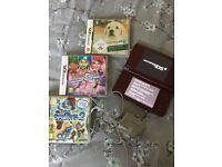 NintendoDsI xl bundle