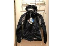 SalebraSafe WearJacket Hooded Waterproof Snow clothes S RRP 149Euro