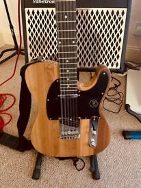 Electric 12 String