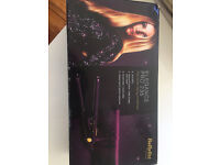BABYLISS ELEGANCE PRO 235 HAIR STRAIGHTENERS BRAND NEW IN BOX