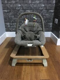 Mamas and Papas Nest - Rock & Bounce Cradle