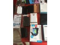 Job lot for brand new phone covers