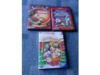Kids films very good condition