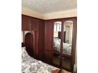 FITTED WARDROBES FOR SALE