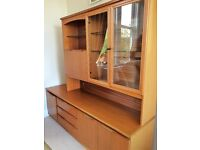 G Plan Dresser / Sideboard