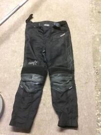 Rst bike trousers