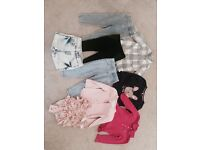 Bundle of designer clothes excellent condition age 2-3 years