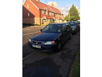 Honda Civic, Automatic, 74,000 miles, very reliable, only ever 2 owners - both female - £499