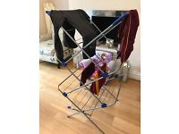 FREE clothes airer / drying rack