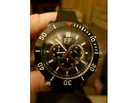 Mens folli follie watch