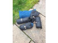 4 hi gear travel pillows