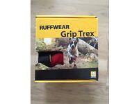 RUFFWEAR Grip Trex Dog Shoes