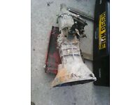 Jeep Cherookie Gearbox for sale