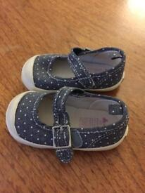 Baby Gap shoes- brand new