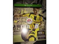 FIFA 17 to buy or trade for games