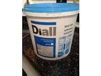 Tile adhesive and grout new