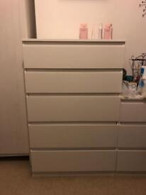 Chest of drawers in Brixton/Clapham