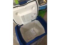 Cool box 24lr