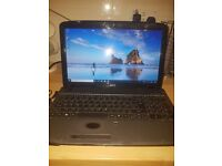 Acer Aspire 5738 MS2264 Laptop (465GB HDD, Windows 10, Included Charger, New Battery)