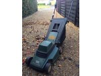 Lawnmower now sold
