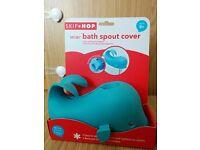 Moby Bath Spout Cover - bath tap cover - new!