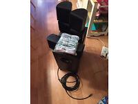Pioneer S-HS100 Speaker System