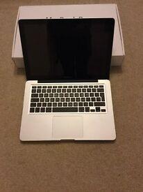 "MacBook Pro A1278 13.3"" laptop - MD101B/A"