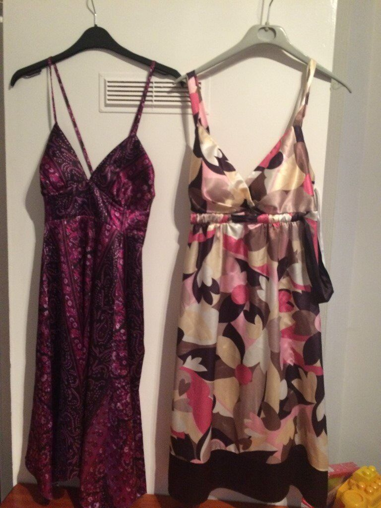 women dresses size 8in Great Yarmouth, NorfolkGumtree - women dresses size 8 very good condition ,please text me if you are interested,collected from nr310