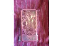 Henna floral iPhone 6/6plus (s)