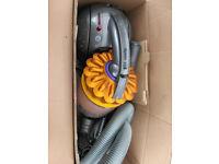 Dyson DC39 bagless cylinder vacuum