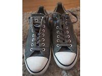 Men's Converse Shoes size 9.5
