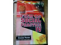Film as Social Practice by Graeme Turner