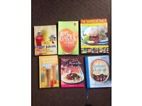 Various books from £1