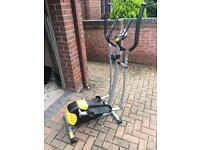 Cross trainer £20