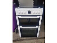 Beko Ceramic Top Electric Cooker (6 Month Warranty)