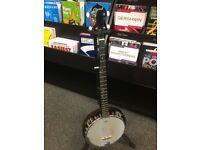 Ozark 5 String Banjo
