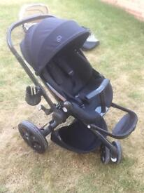 Quinny Moodd Travel System with Accesories